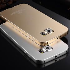 Luxury Armor Shockproof Aluminum Metal Case Cover For Samsung Galaxy S6 / Edge