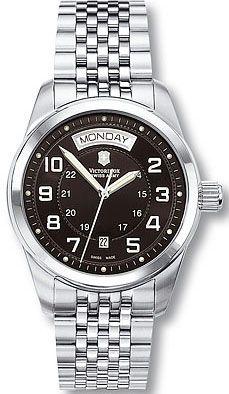 c966110ffd8 24148 - Authorized Swiss Army watch dealer - Mens Swiss Army Ambassador