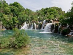 Beautiful and unspoiled natural beauties are the greatest treasures of Croatia; they turn it into one of the most richest destinations. Croatia boasts with eight national parks: Plitvice Lakes, Brijuni, Krka, Kornati, Mljet, Paklenica, Risnjak and North Velebit.