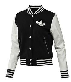 Adidas Women's Varsity Jacket