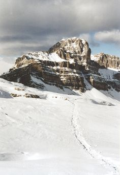 Brenta Centrale, Dolomites | Italy (Daniele Faieta)
