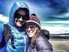 Mais Patagônia e seu friozinho delicioso  #patagoniachilena #chile #puntaarenas #doisdemochila  by gui_ingrid