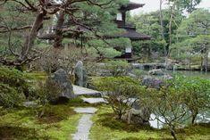 Japanischer Garten: geplant vom Gartenarchitekten