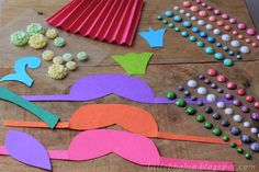 Playing with small Vaishnava: DIY Giriraj sheela turban designs