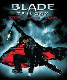 107 Best BLADE images in 2019 | Blade marvel, Comic book