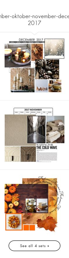 """""""september-oktober-november-december 2017"""" by mia-de-neef ❤ liked on Polyvore featuring art, interior, interiors, interior design, home, home decor, interior decorating, Williams-Sonoma and Frosted Art Bakery"""
