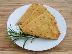 Irisches Kartoffelbrot glutenfrei - Rezept   kochenOHNE