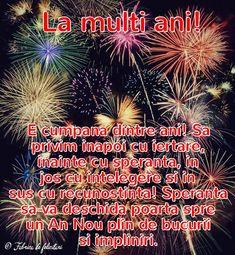 Felicitari de anul nou 2019 - La mulți ani! An Nou Fericit, Samba, Google Images, Places To Visit, Sayings, Movie Posters, Geo, Desktop, Tattoos