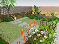1000+ images about SketchUp on Pinterest | Garden design ...