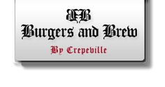 Burgers & Brew, Davis. 403 3rd Street  Davis, CA (530) 750-3600