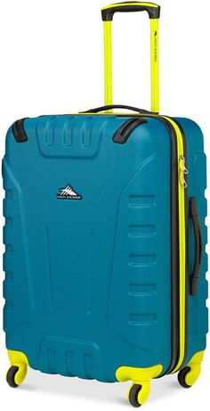 """High Sierra Braddock 24"""" Hardside Spinner Suitcase, a Macy's Exclusive Style"""
