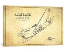 blauwdruk tekeningen p-51 mustang - Google zoeken