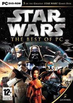 Star Wars Best of PC (Empire at War / Knights of the Old Republic / Battlefront / Jedi Knight 2 Jedi Outcast / Republic Commando) « Game Searches