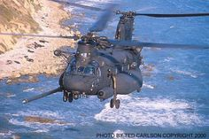 MH-47G