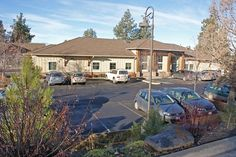 LoopNet - 698 NW York, Office Building, 698 NW York Drive, Bend, OR
