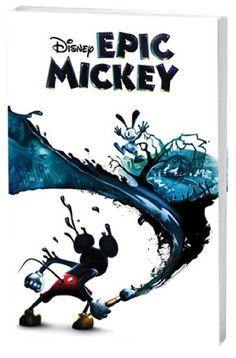 Disney Epic Mickey Collector's Edition Your #1 Source for Video Games, Consoles & Accessories! Multicitygames.com
