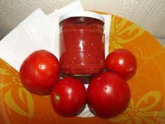 Sos de roşii pentru iarna Bologna, Vegetables, Food, Canning, Kitchens, Essen, Vegetable Recipes, Meals, Yemek