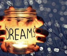 this jar symbolize the mind ....