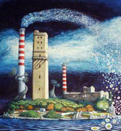 Antonio Caramia4 Artworks by Antonio Caramia