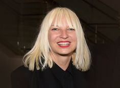 Sia Is Saddened to Be Getting S--t for Being a ' No-Show' at Australia's ARIA Awards | E| E! Description from eonline.com. I searched for this on bing.com/images
