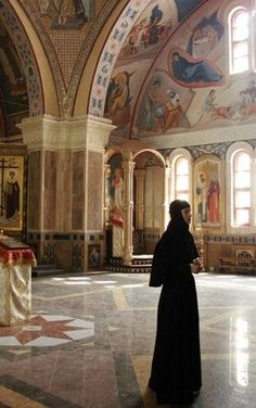 """St Elisabeth Convent (Minsk, Belarus) - Charity-Oriented Festival 2017 """"From Heart To Heart"""" in London (May and in Dublin (May - Orthodox Prayers, Orthodox Christianity, Christian Art, Byzantine, Installation Art, Jesus Christ, Russia, Minsk Belarus, Princess Elizabeth"""