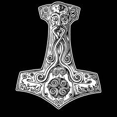 ragnarok mitologia simbolo - Buscar con Google