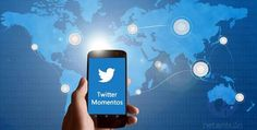 #twitter Momentos ya está disponible en España