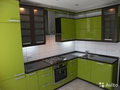 "Кухонный гарнитур ""Пиния"" Kitchen Tiles Design, Modern Kitchen Design, Interior Design Kitchen, Kitchen Decor, Small Modern Kitchens, Home Kitchens, Kitchen Cabinet Remodel, Kitchen Cabinets, Living Room Tv Unit"