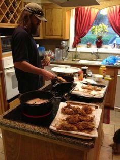 Jase's kitchen (: