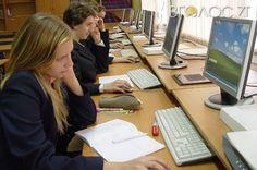 Понад 800 комп'ютерів отримають школи області на початку року   Вголос.zt