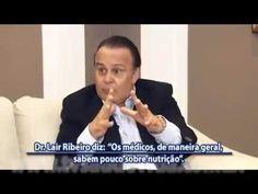 Açafrão é o Antiinflamatório Mais Poderoso Que Existe Dr Lair Ribeiro - YouTube