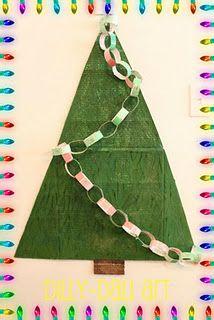 Annual Christmas Activity Calendar