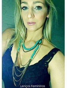 Lenços Femininos www.lencosfemininos.com.br echarpes pashminas clutch maxi colar colares ageless botox instantâneo lingeries calcinha sutiã moda feminina acessórios roupas fashion vendaonline bandana bandanas lencinhos