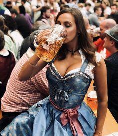 Oktoberfest Girls (part Oktoberfest Party, German Oktoberfest, German Women, German Girls, Octoberfest Girls, German Beer Festival, Beer Girl, Doja Cat, Belle