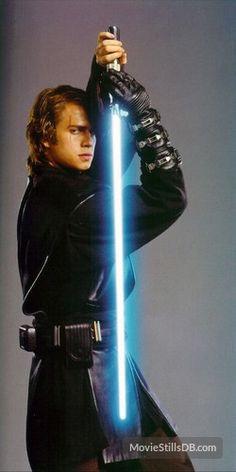 Hayden Christensen (Star Wars: Episode II, III and Revenge of the Sith), born 4/19/1981
