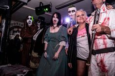 Halloween Morts Subites Toulon MC