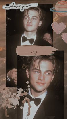 Jack Dawson, Titanic Kate Winslet, Leonardo Dicapro, Leo And Kate, Flower Girl Photos, Gangs Of New York, Young Leonardo Dicaprio, Cute White Boys, Johnny Depp