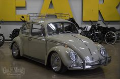 GMG Bugs Out With A 1965 Volkswagen Beetle – GAS MONKEY GARAGE | RICHARD RAWLINGS | FAST N' LOUD