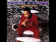 Zapp & Roger - California Love