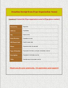 Donation Form Templates Interesting 10 Change Management Plan Templates  Word Excel & Pdf Templates .