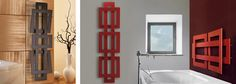 Italian radiator company Brem | Radiating Interiors