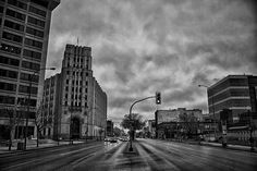 Main Street by AJ Batac, via Flickr