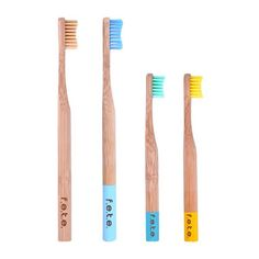 Boîte de 4 Brosses à Dents Family (Adultes & Enfants) Yellow Bamboo, Sweet Text Messages, Guy Best Friend, Sweet Texts, Cute Couple Quotes, Leo Facts, Just Girly Things, Reasons To Smile, Hygiene