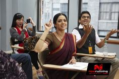 English Vinglish Movie Stills. More pictures at http://www.nowrunning.com/movie/9342/bollywood.hindi/english-vinglish/gallery.htm