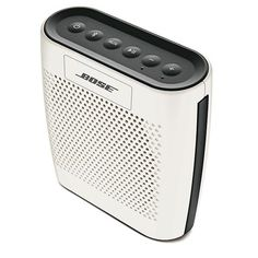 Shop for the Bose SoundLink Color Bluetooth speaker in a variety of colors. Connects wirelessly to your smartphone, tablet or other BLUETOOTH device. Ipad Mini, Smartphone, R Colors, Waterproof Speaker, Bluetooth Speakers, Portable Speakers, Fitness Tracker, Make It Simple, Electronics