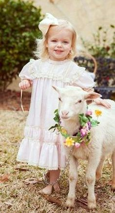 Miss Mary, New Testament, Nursery Rhymes, Lamb, Children, Kids, Flower Girl Dresses, Pure Products, Wedding Dresses