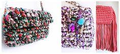 Los 5 bolsos de trapillo más primaverales. | Santa Pazienzia