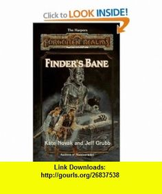 Finders Bane (Forgotten Realms Lost Gods) (9780786906581) Kate Novak , ISBN-10: 0786906588  , ISBN-13: 978-0786906581 ,  , tutorials , pdf , ebook , torrent , downloads , rapidshare , filesonic , hotfile , megaupload , fileserve