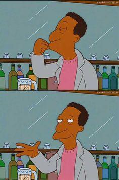 Simpsons lines that you will laugh as you remember Simpsons Meme, Simpsons Frases, The Simpsons, Sapo Meme, Cartoon Memes, Cartoons, Meme Template, Mood Pics, Meme Faces