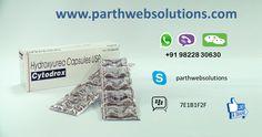 Health & Medical > Health - Hydrea Capsules, Droxia Capsules, Cytodrox - 700843 | Onbip.com